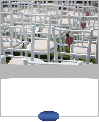 Chiavari/amerikai szék bérlés