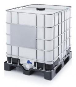 1000 literes tartály