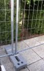 Mobil kerítés