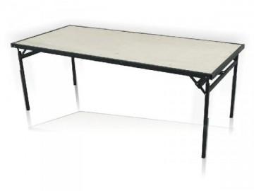 Tablaasztal