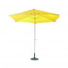Álló napernyő sárga