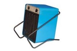Ipari termoventilátor 12 kW